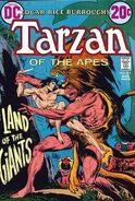 Tarzan Vol 1 211