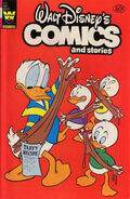 Walt Disney's Comics and Stories Vol 1 497