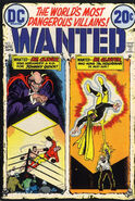 Wanted (DC) Vol 1 7