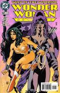 Wonder Woman Vol 2 142