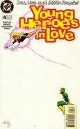 Young Heroes in Love Vol 1 4