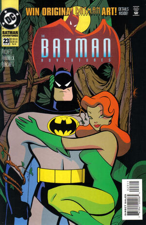 Batman Adventures Vol 1 23