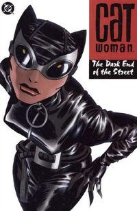 Catwoman (TPB) Vol 3 1