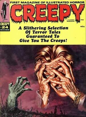 Creepy Vol 1 24