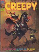 Creepy Vol 1 71