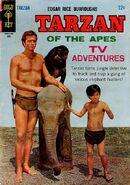 Edgar Rice Burroughs' Tarzan of the Apes Vol 1 168