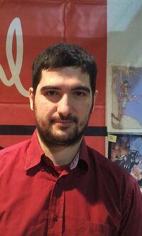 Fabio D'Auria