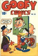 Goofy Comics Vol 1 30