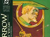 Green Arrow: The Wonder Year Vol 1 1