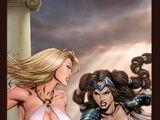 Grimm Fairy Tales Presents Godstorm Goddess Inc Vol 1 4
