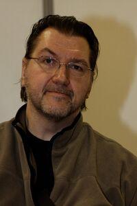 Joe Jusko (2012)