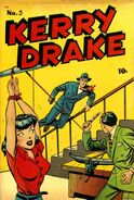 Kerry Drake Detective Cases Vol 1 5