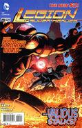 Legion of Super-Heroes Vol 7 20