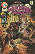 Many Ghosts of Dr. Graves Vol 1 52