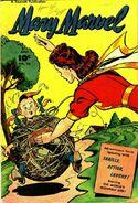 Mary Marvel Vol 1 25