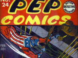 Pep Comics Vol 1 24