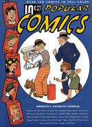 Popular Comics Vol 1 7