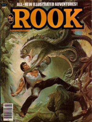 Rook Magazine Vol 1 4