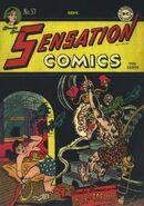 Sensation Comics Vol 1 57