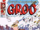 Sergio Aragonés Groo Vol 1 11