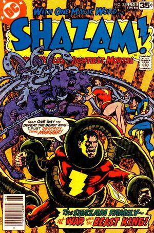 Shazam Vol 1 35