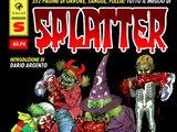 Splatter (Rizzoli Lizard) Vol 1 1