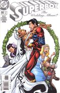 Superboy Vol 4 86