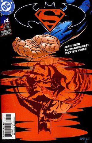 Superman Batman Vol 1 2