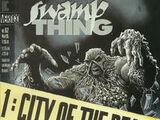 Swamp Thing Vol 2 152