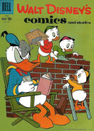 Walt Disney's Comics and Stories Vol 1 225