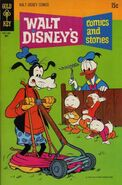 Walt Disney's Comics and Stories Vol 1 356