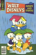 Walt Disney's Comics and Stories Vol 1 463