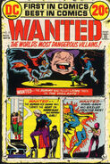Wanted (DC) Vol 1 3