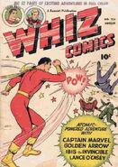 Whiz Comics Vol 1 124