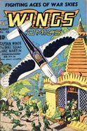 Wings Comics Vol 1 48
