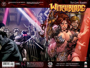 Witchblade Vol 1 156