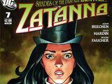 Zatanna Vol 3 7