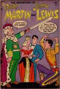 Adventures of Dean Martin and Jerry Lewis Vol 1 14
