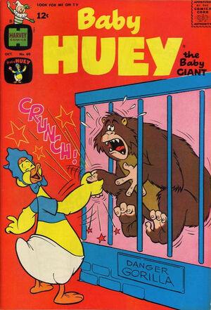 Baby Huey Vol 1 60