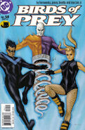 Birds of Prey Vol 1 54