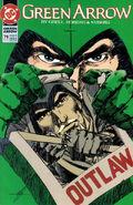Green Arrow Vol 2 79
