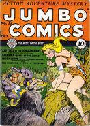 Jumbo Comics Vol 1 32