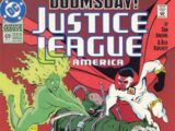 Justice League America Vol 1 69
