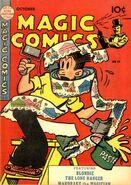 Magic Comics Vol 1 111