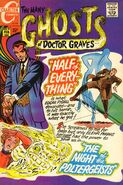 Many Ghosts of Dr. Graves Vol 1 18