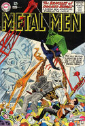 Metal Men Vol 1 4