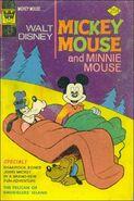 Mickey Mouse Vol 1 151-B