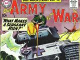 Our Army at War Vol 1 97