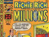 Richie Rich Millions Vol 1 98