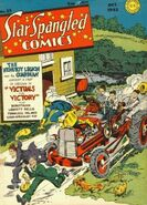 Star-Spangled Comics Vol 1 25